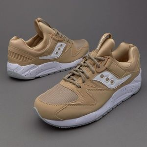 Saucony Wheat Shoes